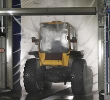 Мойки техники и грузовиков