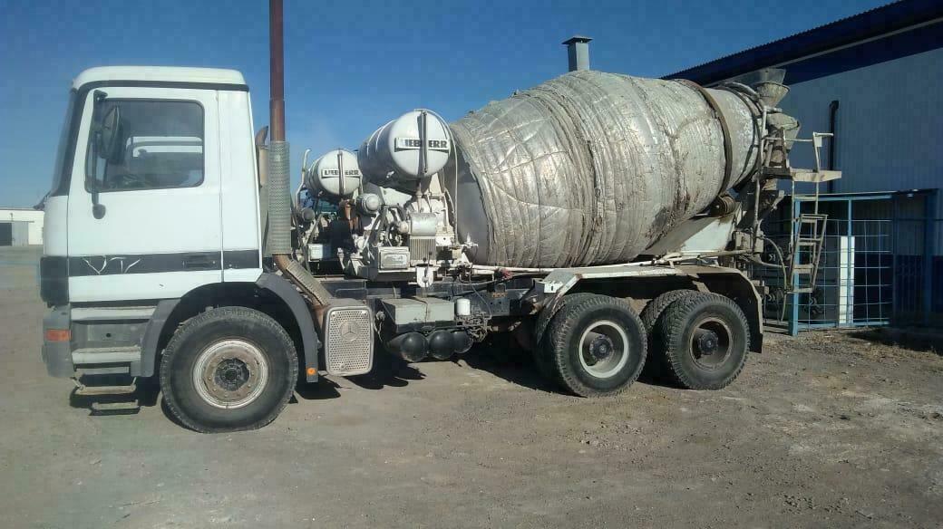 Заказать бетон в кемерово с доставкой купить ударную коронку по бетону