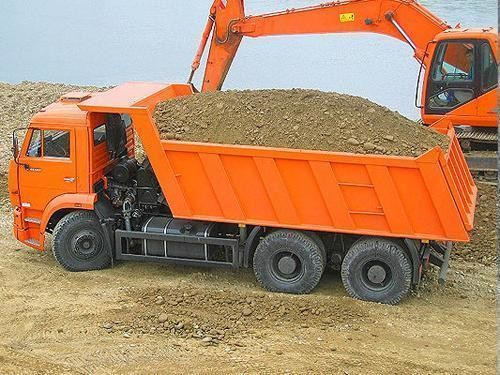 Купить щебень с доставкой в мурманской облости кречет строительная компания отзывы ижевск