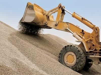 Купить песок с карьера в Ижевск строительные материалы в комсомольске