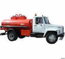 Топливозаправщики
