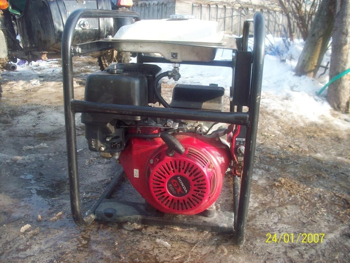 Продажа бу электростанций (купить генератор) в Вологодской области ... 4272a61b844